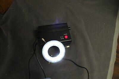 60 Led Microscope Ring Light Diameter 61mm