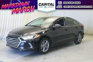 2018 Hyundai Elantra GL *7 TOUCHSCREEN - CROSS TRAFFIC ALERT - B