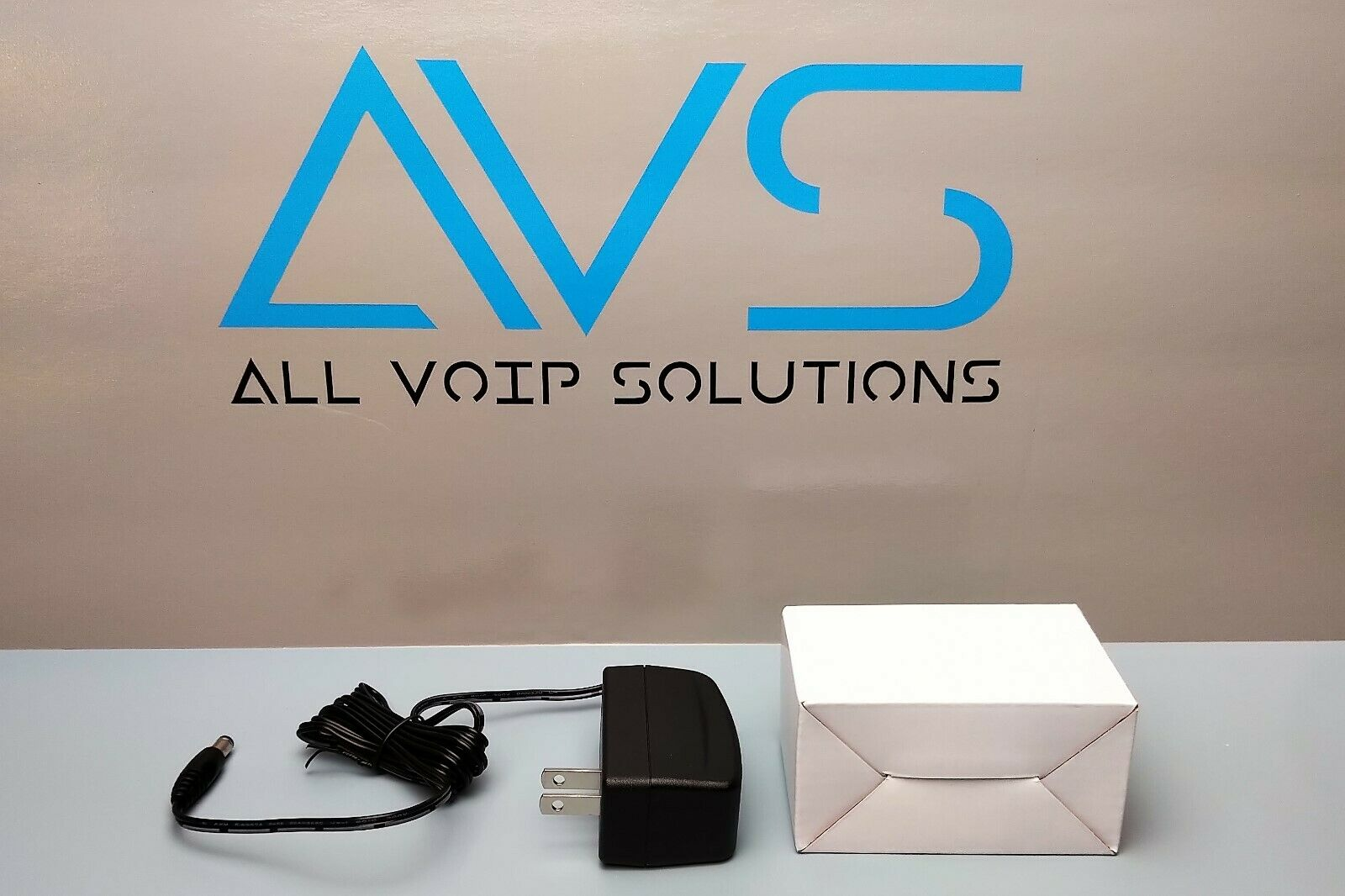 Allworx VoIP Phone System Power Supply for 6x, 6x12, Px 6/2
