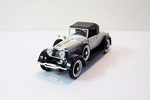 National motor museum mint 1928 ford coupe roadster 1 32 for National motors used cars