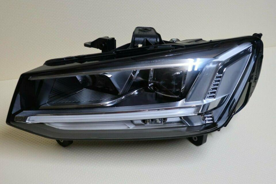 Scheinwerfer LED Audi Q2 GA 81A links vorne ab 2016 | 81A941033 in Koblenz