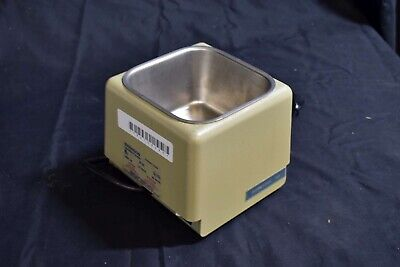 Great Used Branson Us Dental Lab Thermal Water Bath Heater - Low Price