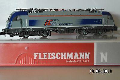 Fleischmann 731203, DCC, E-Lok ES 64 / BR 183