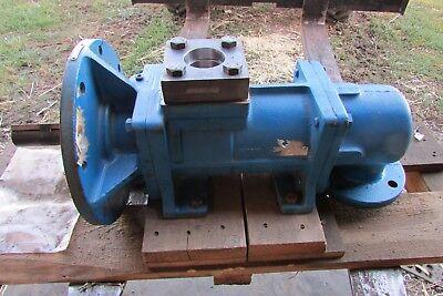 Imo 3212166 Type G3dbc-218d Screw Pump