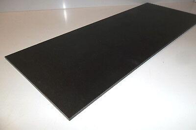 9056) HP, Hartpapier, schwarz, 5mm