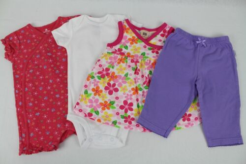 Lot Of 4 Pieces Girl
