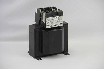 EGS Hevi-Duty E2253PB Industrial Control Transformer .225KVA .32A 10000RMS SYS comprar usado  Enviando para Brazil