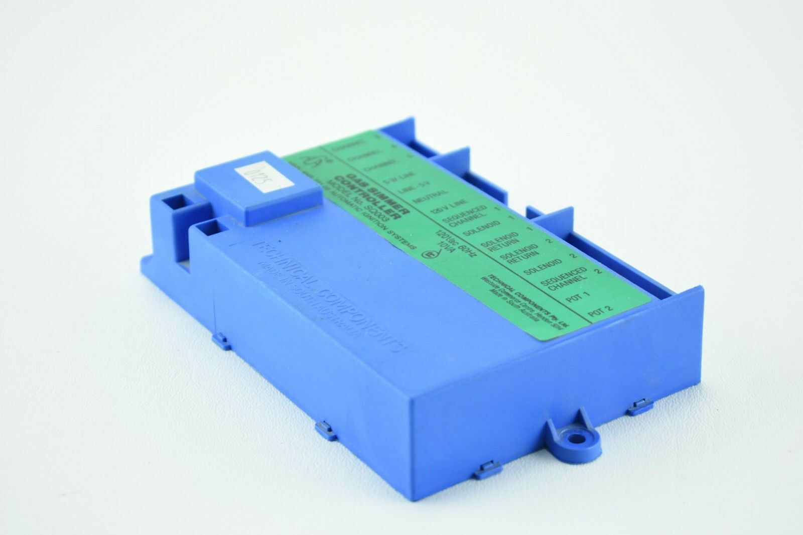 THERMADOR GAS SIMMER CONTROLLER PART SQ003 SPARK IGNITION MODULE REPAIR SERVICE - $349.00