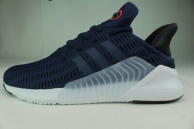 ADIDAS CLIMACOOL 02/17 CG3342 MEN SIZE 13.0 NAVY NEW COMFORTABLE LIGHT RUNNING