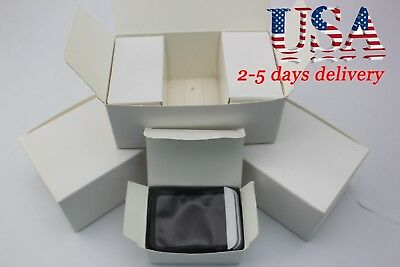 3000pc 2 Dental Digital X-ray Film Phosphor Plate Barrier Storage Envelopes Usa