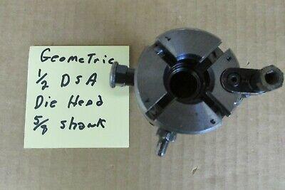 Geometric 12 Dsa Die Head