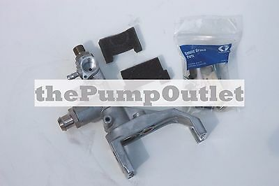 Graco Magnum X5 X7 Lts15 Lts17 Paint Sprayer Pump Repair Kit 16f047 16f-047 Oem