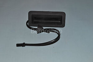 Brand New FORD Focus 2 / C-Max Boot Tailgate Release Switch with Cable