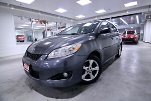 2013 Toyota Matrix 4DR WGN FWD AT