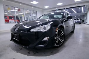 2016 Scion FR-S FR-S ONE OWNER ORIGINAL RHT VEHICLE CLEAN CARPRO