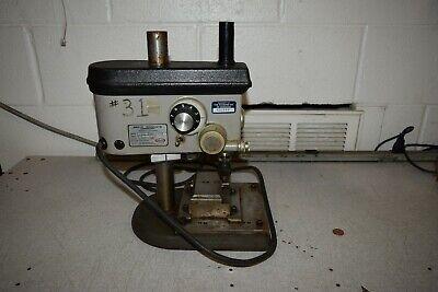 Servo Products Co. 7400 Precision Drill Press