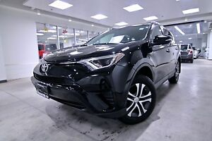 2016 Toyota RAV4  LE,ONE OWNER,ORIGINAL RHT VEHICLE,CLEAN CARPRO