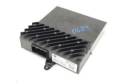 03-08 BMW Z4 E85 E86 STEREO AMPLIFIER RADIO AUDIO SOUND LEAR AMP 65106929689