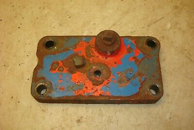 1954 Ford 860 Tractor Hydraulic Block Off Plate 600 800