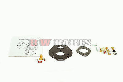 Lincoln Welder Sa-200 Sa-250 F163 Marvel Schebler Carb Rebuild Kit Bw263