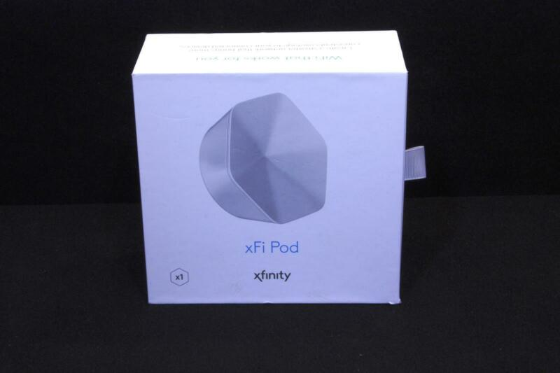 NEW-OPEN-BOX Xfinity 2nd Generation xFi Pod model XE2-SG.SKU211161