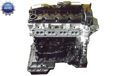 Generalüberholt Motor MERCEDES SLK 250 2.2CDI 150kW 204PS Euro5 OM651 2012>