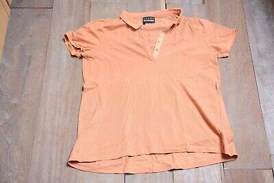 The Kooples Sport Polo t-shirt abricot L