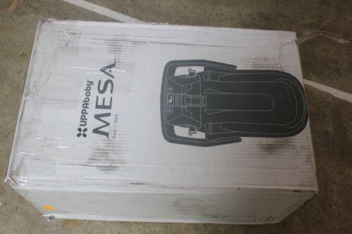 UPPAbaby Mesa Infant Car Seat Base - gray