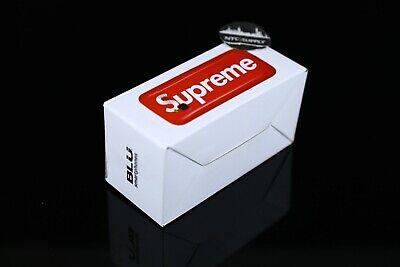 FW19 Supreme Blue Smartphone Burner Phone Red Box Logo - NEW