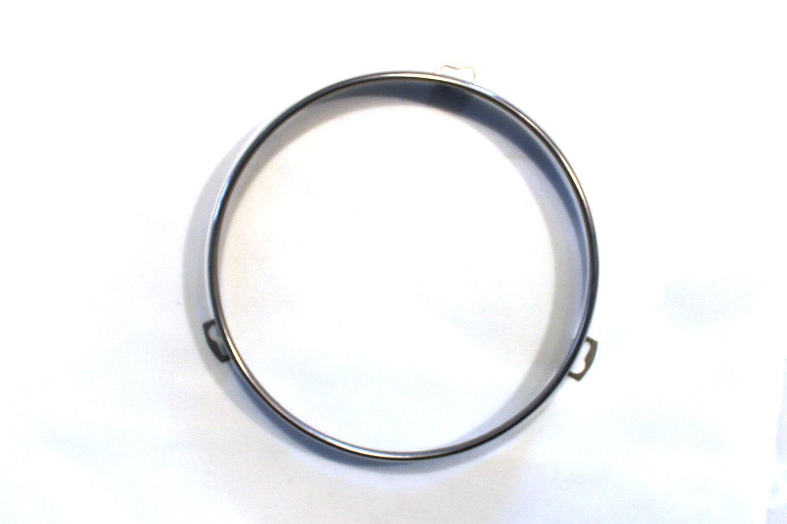 1965 1966 1967 1968 1970 1971 1972 1973 Mustang Headlight Retaining Trim Ring