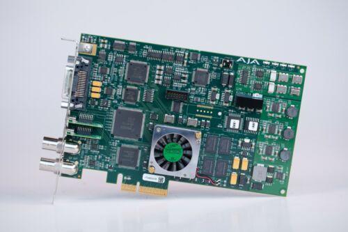 AJA Z-OEM-LHi-NC AJA HD/SD 10-bit Digital/12-bit Analog PCIe Card