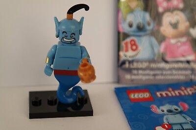 Lego Sammelfiguren 71012 Disney - Dschinny Genie Flaschengeist - NEU