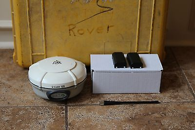Trimble R8 Model 3 Gps Glonass Gnss Survey 450-470mhz Base Or Rover Receiver