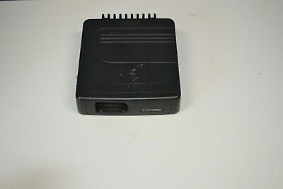 Motorola Mcs2000 450-512 Mhz Uhf 50 Watt Two Way Radio M01skm9pw6an