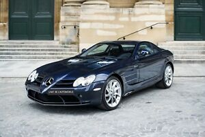 Mercedes-Benz SLR McLaren Coupe - beautiful spec and condition