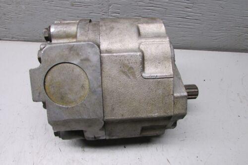 Rexroth S30S29DH15R Gear Pump