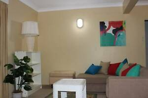Studio Apartment / Granny Flat Fully Self Contained and Furnished)