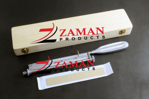 Silvers Skin Graft Knife Handle Dermatome With 01 PCs Blade By Zaman Products