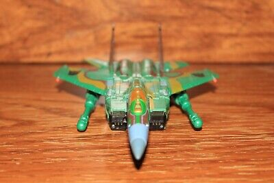 Transformers classics deluxe seeker CHUG complete ACID STORM excellent rare