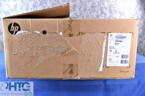 "HP StorageWorks D3700 20-Bay 2.5"" SAS Disk Array New In Open Box  C030905"