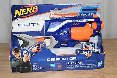 NERF N-Strike Elite Disruptor Blaster