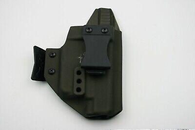 T.Rex Arms Glock 48 TLR-6 Raptor Appendix Rig Kydex Holster New!
