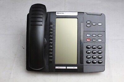 Lot Of 10 Mitel 5320 Lcd Business Office Ip Desk Phones