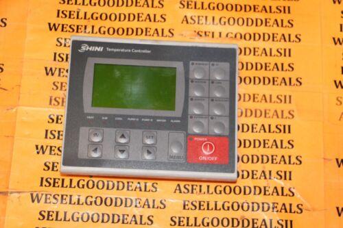 Shini STM100-22 Temperature Controller -50~500 C