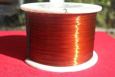 Magnetic Wire 31 Awg Gauge Enameled Copper 10lb 200c Coil Winding