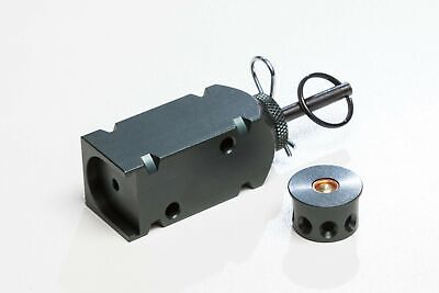 12 Gauge Perimeter Trip Alarm w/ 209 Adapter - FithOps