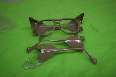 Gpt Glendale Laser-gard Excimer Safety Glasses 200-250nm Od 5