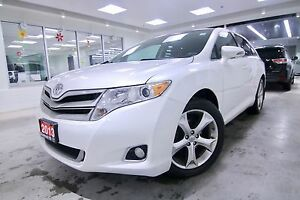 2013 Toyota Venza  V6 AWD, ORIGINAL RHT VEHICLE, ONE OWNER, NON
