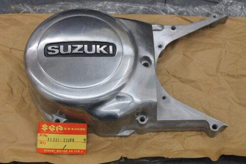 NOS Suzuki GN400 cover GN 400 new # 11351-32600 BIN B