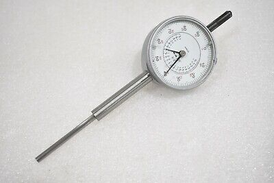 Jeweled 0-2 Gage .001 Precision Gage For Swiss Machining Fine Instruments